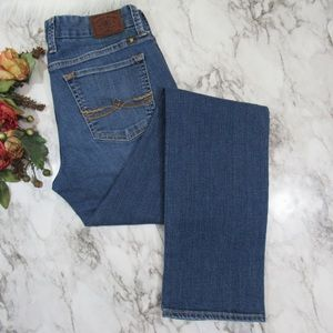 Lucky Brand Jeans The Sweet Jean Straight